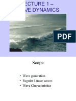 Wave Dynamics-Part 1