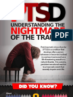 PTSD- Understanding The Nightmare Of The Trauma