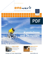 wissenswert Dezember 2015 - Magazin der Leopold-Franzens-Universität Innsbruck
