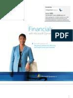 GP2010; Financials