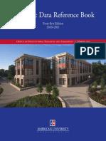 Academic Data Reference Book, USA.pdf
