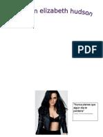 Katy Perry Trabajo