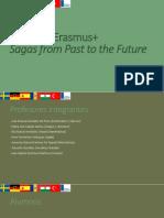 Erasmus + | Información del Proyecto
