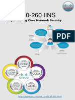 Cisco 640-554 Pdf
