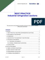 BEST PRACTICE_04_Industrial Refrigeration Sections_v11_130118 - En