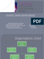 POWER TRAIN DEPARTMENT.pptx