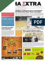 Folha Extra 1457