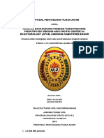 Conto Proposal Tugas Akhir Fondasi1