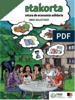 Oletakorta, Una aventura de economía solidaria