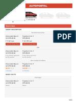 Compare Chevrolet Tavera vs Toyota Innova