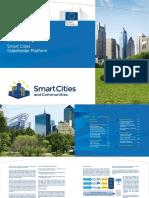 Brochure Smart Cities Forweb