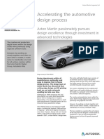 Aston Martin Customer Story