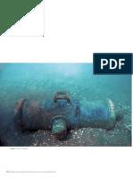 Estabilización de Objetos Metálicos de Procedencia Subacuática Por Métodos Electroquímicos