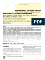 EAU 2004 Guidelines BPH [DD]