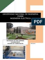 1er Informe de Ingenieria Electrica