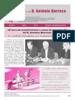 Boletim Barroso XV