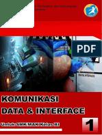 Komunikasi Data Dan Interface