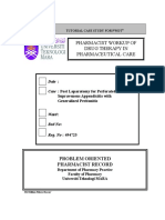 PWDT FORM