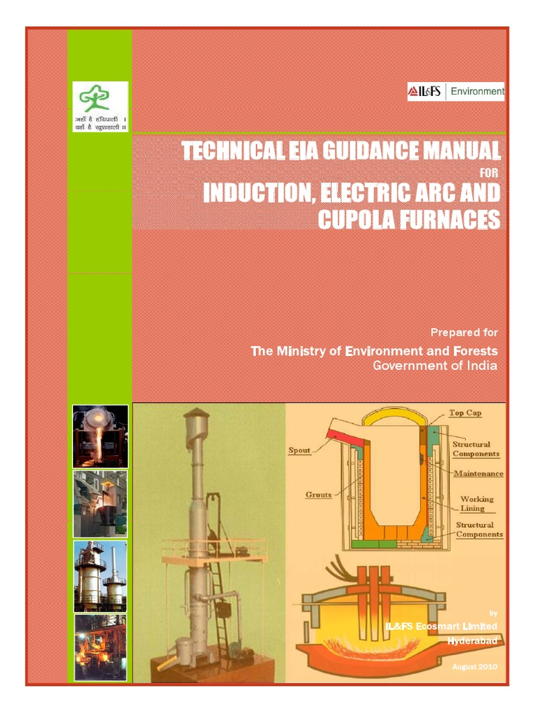 Cupola Furnace Line Diagram Trusted Wiring Schematic Eia Guidance For Induction Electric Arc
