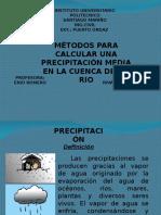 Calculodeprecipitacionhidrologia 130521003310 Phpapp01 (1)