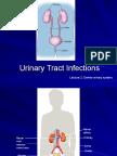K - 9 Urinary Tract Infection (Ilmu Penyakit Dalam)