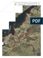 Orleans Water District Boundary Map