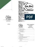 Kenway Catalog 2015