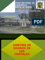 SIMETRÍA DE LA ESTRUCTURA CRISTALINA (1).pptx