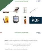 1-Medição - Instrumentação Industrial