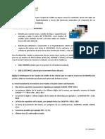 Pin Tdc Caroni - Notilogía