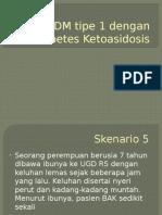 power point ketoasidosis