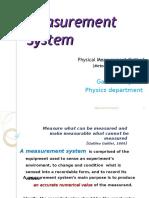 2a Measurement System