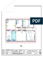 Proyecto d5y55e Plano 1er Piso