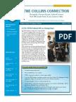 CCTC Newletter (Winter 2015)