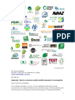 Glyphosate Letter With Logos_29102015