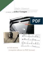 Nuno Guedes Campos QUARTET_Clair Obscur_Complete Scores