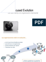 FocusedEvolution Startup
