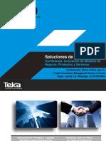 TEKA - MVLS - Innovación de Modelos de Negocios, Productos y Servicios V4