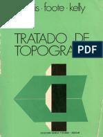 Tratado de Topografía - Raymond E. Davis, Francis S. Foote & Joe W. Kelly