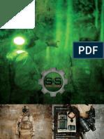 S&S Precision 2010 Catalog