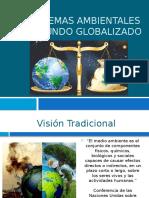 Problemas Ambientales Del Mundo Globalizado(1)