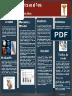 Gastro, Poster