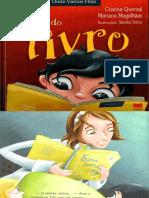 O Ciclo Do Livro
