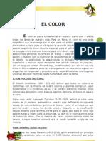 El Color y la comunicacion grafica