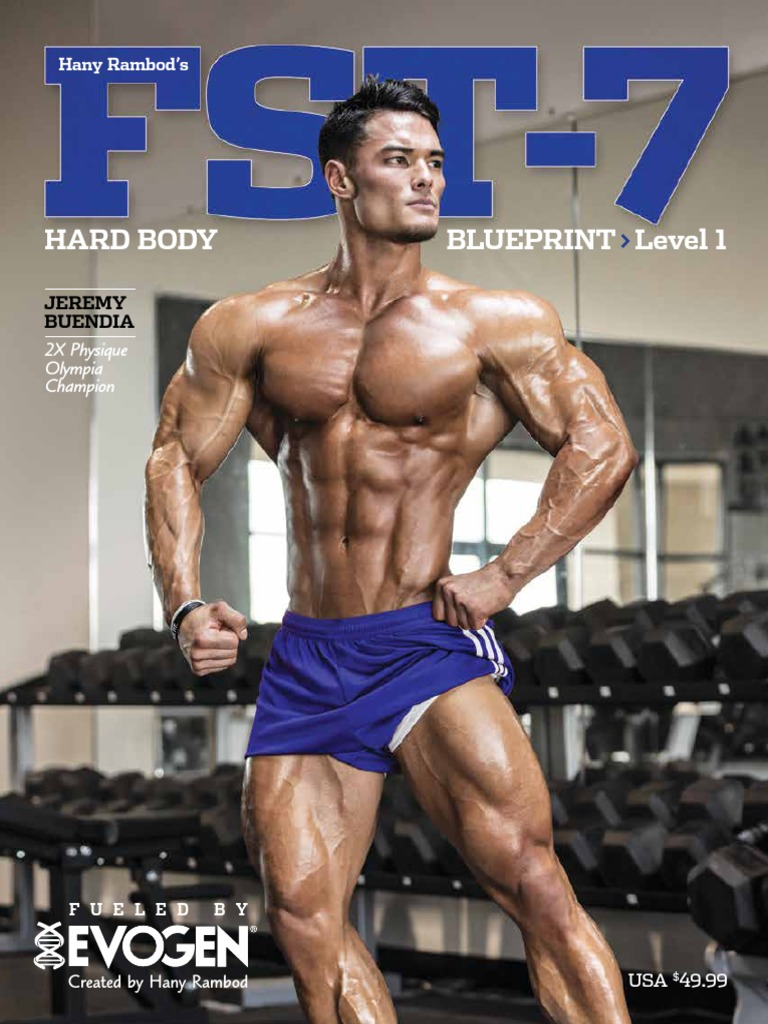 Fst7blueprintmf muscle hypertrophy muscle malvernweather Images