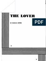 The Lover by Pinter