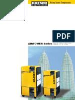 Airtower 26 Compressor