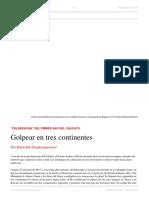 Khatchik Derghougassian. Golpear en tres continentes. El Dipló. Edición Nro 193. Julio de 2015.pdf