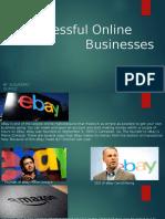 10 successful online alejandro quiroz                    businesses