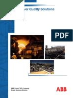 Power Quality Brochure